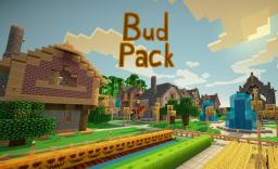 BudPack (1.9.2 update!) Minecraft Texture Pack