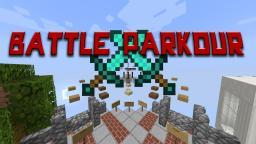 Battle Parkour Map Minecraft Map & Project