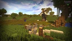 The Plains of Cyrene Minecraft Map & Project