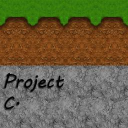 Project C. Minecraft Texture Pack