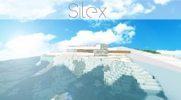 Silex - Modern Home (Collaboration w/ Starfleet55) Minecraft Map & Project