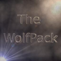 The Wolfpack (Beta Version 0.1.2.5) Minecraft Texture Pack