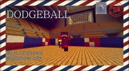 [Minigame] Dodgeball in Minecraft! Minecraft Project