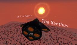 The Xanthus (To The Stars Contest Entry) Minecraft
