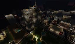 Zombie City Resource Pack