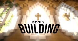 Begin Building! Minecraft Blog