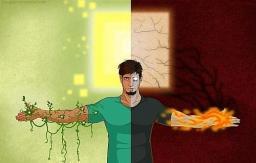 TRSOSAH: Endgame (Updated once more) Minecraft Blog Post