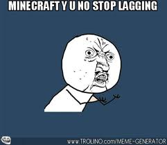 Minecraft Lag Fix {No More Lag} {Works!} {Reliable Guide and Stays Updated!} 150K VIEWS! Updated for 1.10.* Minecraft Blog