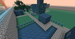 COD inspired minecraft map Minecraft Project