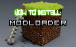 How to install Modloader for Minecraft 1.5.1