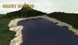 Silent Harbor Minecraft Map & Project
