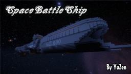 (YuZen)Spaceship