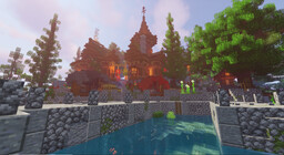 SingularityMC Survival 1.16.4 - Get $25,000 and 250 McMMO Credits when you join! Minecraft Server