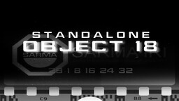 STANDALONE: OBJECT 18 Minecraft Map & Project