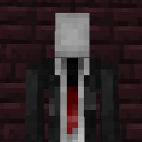 SLENDER by DanCal22  (this just goes with SLENDER) Minecraft Texture Pack
