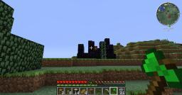 PokeVille yogcraft Part 1 spelunking=great rich start Minecraft Blog Post