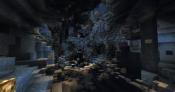 Ice Cave Minecraft