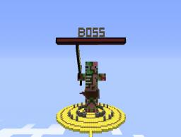 Just a map with 25 levels Minecraft Map & Project