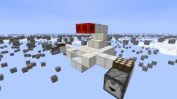 The Scorpion Minecraft Map & Project