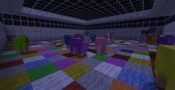 Sheep Party!!! [Sheep] [Partying] [Sheep who are Partying...] Minecraft Map & Project