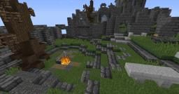 DarkSouls Server Project Minecraft
