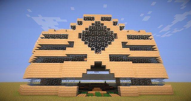 Vet Clinic Minecraft Project