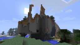 Just A Random Seed Minecraft Map & Project