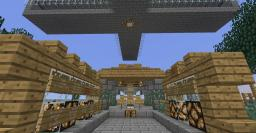 CraftBox  [Under Construction] Minecraft Server