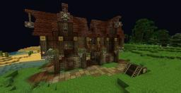 Medieval21 Minecraft Project