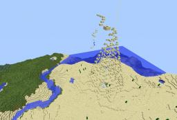Run Just Run Minecraft Map & Project