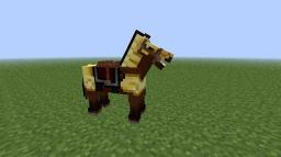Minecraft Snapshot 13w16a - New Launcher & Horses Minecraft Blog Post