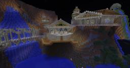 Rivendell Inspired Home Minecraft Map & Project