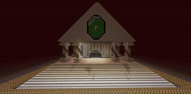 EmeraldFalls Shop!