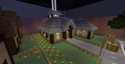 variation of random house Minecraft Map & Project