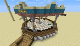 Functional Carousel [Snapshot 13w16a] Minecraft Map & Project