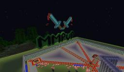 MM-PVP (Paintball, PVP, Faction) Minecraft Server
