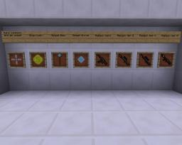 quakeCraft Texturepack +Bow spleef (unoficial)