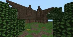 Mediavel house Minecraft Map & Project