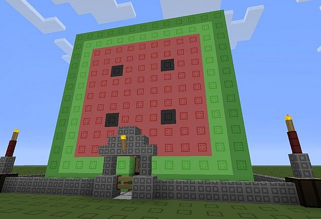 how to get watermelon seeds in minecraft ps3