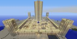 The Ryloidian Chronicles Pt 2- The City of Sand (Adventure Map) Minecraft
