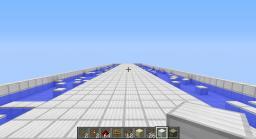 Random Parkour Generation Minecraft Map & Project