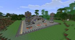 PlayPvP Minecraft Server