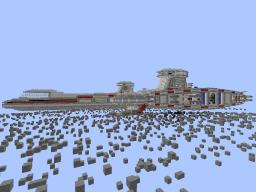 Space Explorer (Cancelled :[) Minecraft