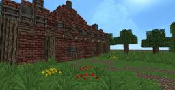 Old House Minecraft Map & Project