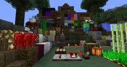 Fable Craft Minecraft Texture Pack