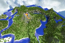 Custom Terrain | Terra Tropica - By Lucky_Lew (Download)! Minecraft Map & Project