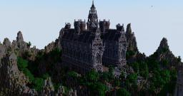 Castle Te'trist Minecraft
