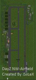 DayZ North West Airfield [Download] Minecraft