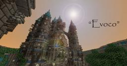 Evoco Minecraft Map & Project