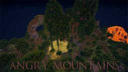 [HG/SG] Angry Mountains Minecraft Project